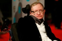 British Scientist Stephen Hawking Dead at Age 76