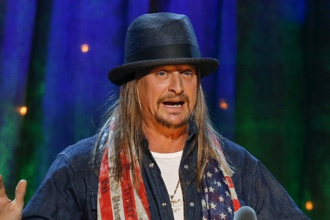 Kid Rock (Foto: gettyimages)