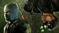 Splinter Cell 2018 Muncul di Amazon, Ubisoft?