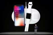 Apple Segera Luncurkan Charger Nirkabel AirPower?