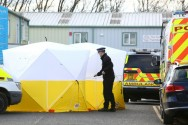 Moscow Warns of Retaliation against Britain's Measures over Spy Poisoning