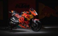 Profil Tim MotoGP: Red Bull KTM Factory Racing