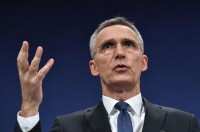 'We Don't Want a New Cold War', NATO Chief Says