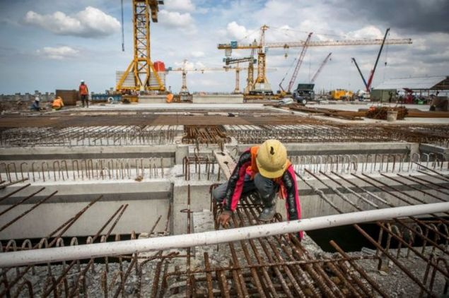 Indian investors Interested in RI's Infrastructure Push