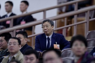 China Reshapes Economic Team to Battle Trade Tensions, Debt Pile