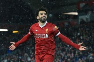 Salah jadi Prioritas Utama Real Madrid