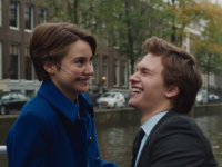 The Fault in Our Stars Siap Dibuat dalam Versi Bollywood