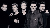 Raih Hollywood Walk of Fame, NSYNC Berkumpul Lagi
