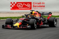 Profil Tim F1GP 2018: Aston Martin Red Bull Racing