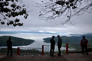 Lake Toba Tourism Attracts Japanese Investors