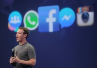 As Facebook Scandal Mushrooms, Zuckerberg Vows to 'Step Up'