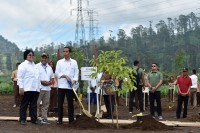 Citarum Pollution Control Formed by President Jokowi