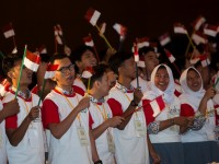 Optimisme Generasi Milenial Indonesia