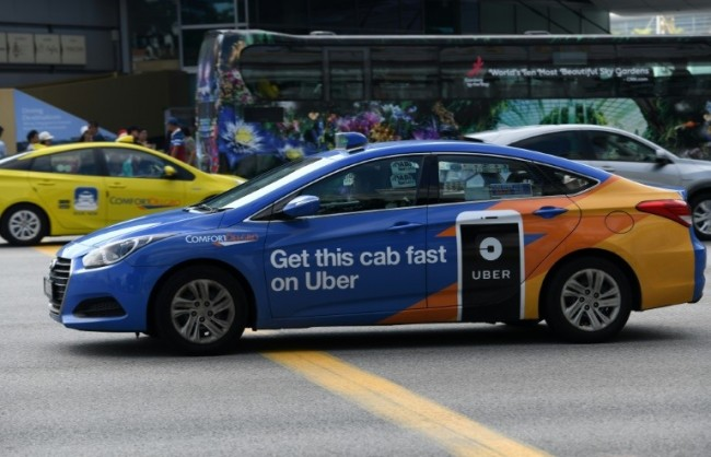 Uber Exits Southeast Asia in New Retreat from Global Markets