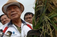 Probosutedjo Passes Away
