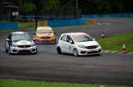 HBC Racing Team, Sabet Kemenangan di OMR Jazz