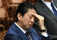 Japan's Abe 'Not Involved' in Doctoring Documents: Key Official