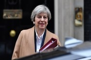 One Year from Brexit, Transition Set to Absorb Shock