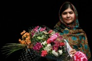 Malala Makes First Trip to Pakistan since Taliban Attack