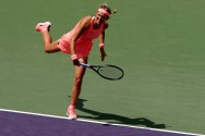 Azarenka Gagal Tembus Final Miami Masters