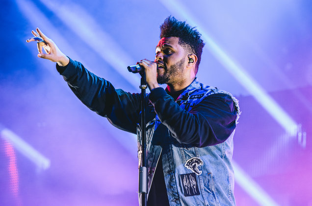 The Weeknd Rilis Album Baru, My Dear Melancholy