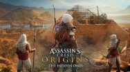 Begini Pengalaman Main Assassin's Creed Origins - The Hidden Ones