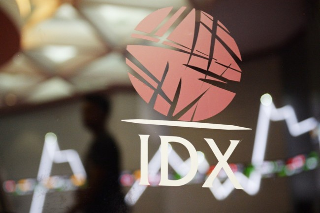 Jakarta Index Closes Higher after Investor Buying Share