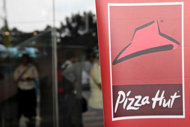 Pizza Hut Indonesia Siap IPO di Mei 2018