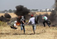 Killing of Palestinians in Gaza Unlawful, Calculated: HRW