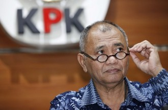 KPK Supports Ban for Ex-Prisoners to Become Legislative Candidates