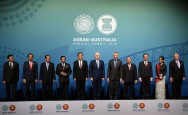 WHO Urged ASEAN Realize Universal Healthcare Coverage