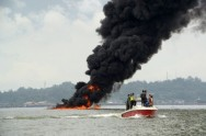 11 Witnesses Summoned over Balikpapan Oil Spill
