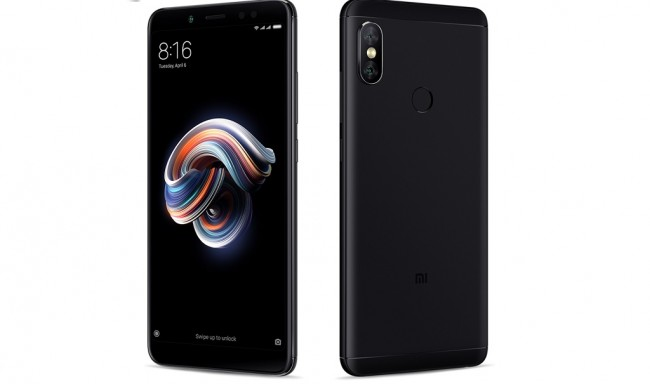 Xiaomi Redmi Note 5 Masuk Indonesia 18 April