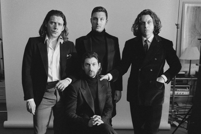 Arctic Monkeys Rilis Album Keenam, Tranquility Base Hotel & Casino
