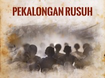 Hari Ini: Pekalongan Rusuh (6 April 1997)