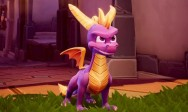 Susul Crash Bandicoot, Naga Ungu Spyro Ikut Remastered