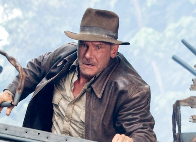 Akting Harrison Ford sebagai Henry Jones Jr Berakhir di Indiana Jones 5