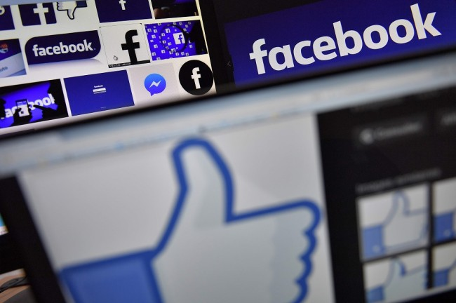 Lagi-Lagi Facebook Kebocoran Data