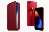 Resmi, Apple Rilis iPhone 8 dan 8 Plus Warna Merah