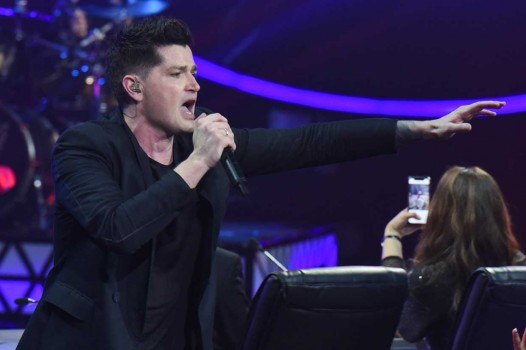 The Script Buka Road to Grand Final Indonesian Idol