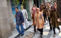 Mayor Risma to Promote the Potential of Surabaya in Pakistan
