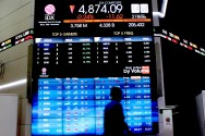 Moody's Upgraded Indonesia's Credit Rating