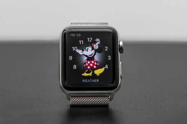 Apple Perbaiki Baterai Series 2 Watch Gratis
