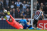 <i>Comeback</i> Newcastle Perburuk Catatan Tandang Arsenal