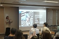 Gabster Fashion Consulting Luncurkan A Fashion Night Out
