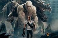 Film Terbaru Dwayne Johnson Pimpin Box Office