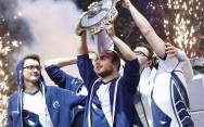 Jadi Sponsor Team Liquid, SAP Ikut Terjun ke Industri Esport