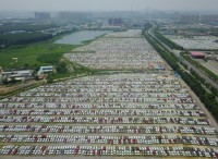 China to Relax Foreign Ownership Limits on Cars, Other Industries