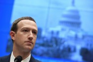 Facebook Rolling Out Privacy Choices under EU Rules