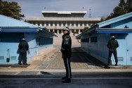 Seoul to Seek Deal on Formally Ending War with North Korea